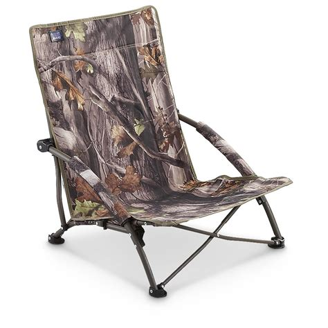 mac sports 174 camo turkey chair next g 1