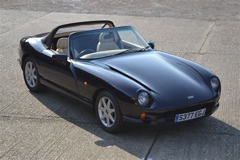 What Is A Tvr Car 11 Ways To Buy A Tvr Whatever Your Budget