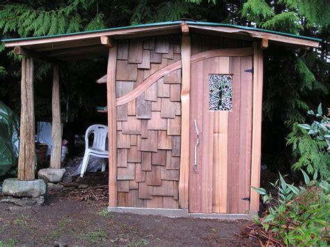 Ceder Sheds by All Handsplit Cedar Shed Cedar Sustainable Woodwork