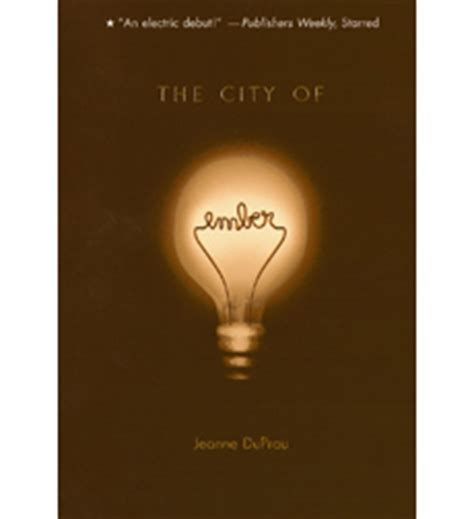embers books product books of ember the city of ember