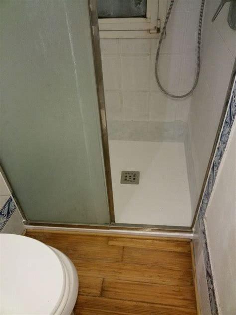 piatti doccia su misura foto piatto doccia su misura di di maio aldo 259151