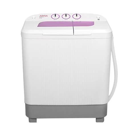 jual deals arisa aw 8898 mesin cuci 8 kg