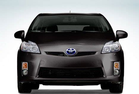 2010 Toyota Prius Battery 2010 Toyota Prius A Big Hit But Battery Bottleneck Is