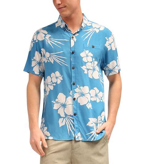 Bord Blue Blouse fashionable do s don ts board shorts bathing suit style