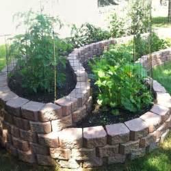 home depot landscaping bricks 17 best ideas about raised garden beds on