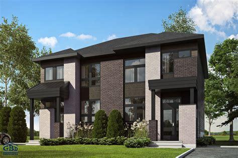 Maison D Architecte En Bois 2433 by Saule Maison Neuve Jumel E Gbd Construction Black Bedroom
