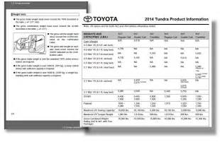 Toyota Tundra Bed Length Road Test 2014 Toyota Tundra Crew Max Platinum Medium
