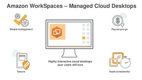 amazon workspaces getting started with amazon workspaces