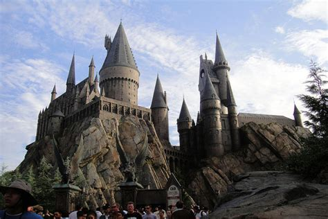 theme park harry potter our favourite movie inspired theme parks cheapflights