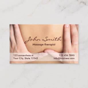business card template therapy therapy business cards templates zazzle