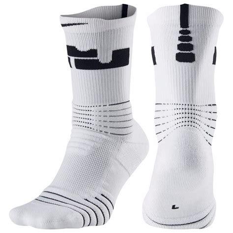 Armsleeve Nike Elite Redmerah Size M L Xl nike mens lebron elite versatility crew basketball white