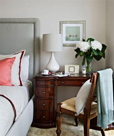 schreibtisch im schlafzimmer 30 moderne schlafzimmer ideen