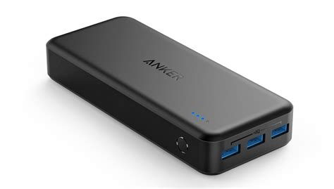 Anker Powercore Speed 20000mah Charge 3 0 Black A1274011 1 www hardwarezone sg view single post sg official