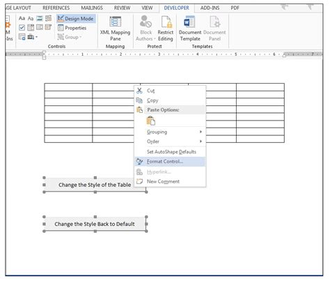 excel boxing layout using table nomenclature in excel referring to tables in