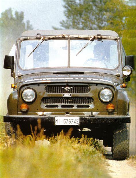 uaz jeep archivo de autos uaz 469 un jeep a la rusa