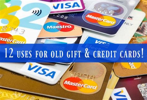 Buy Visa Card With Walmart Gift Card - 12 uses for old gift cards or credit cards