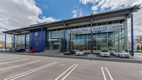 Mercedes Rockville Centre by Mercedes Of Rockville Centre In Rockville Centre Ny