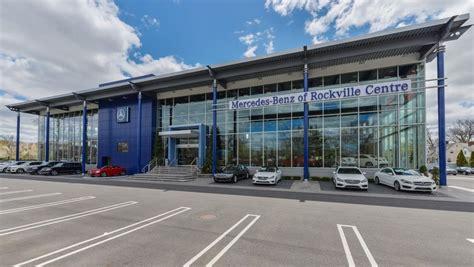 mercedes of rockville centre in rockville centre ny