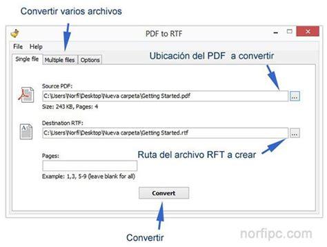 convertir imagenes de pdf a word gratis como convertir los archivos pdf a word doc gratis offline
