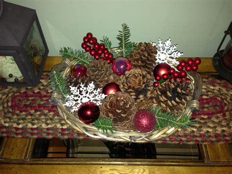 christmas table decorations christmas pinterest