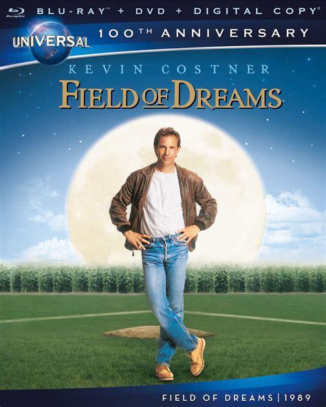 Field Of Dreams 1989 Field Of Dreams Dvd Release Date