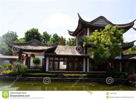 casa china casa china fotos de archivo libres de regal 237 as imagen