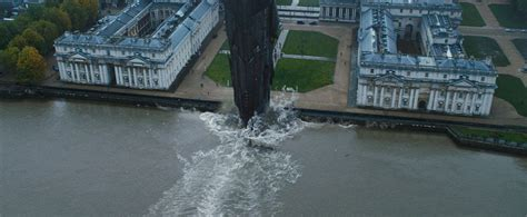 thor movie greenwich the dark side behind the vfx of thor the dark world