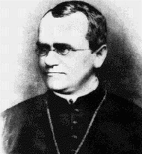 biography gregor mendel bio 212 genetics development