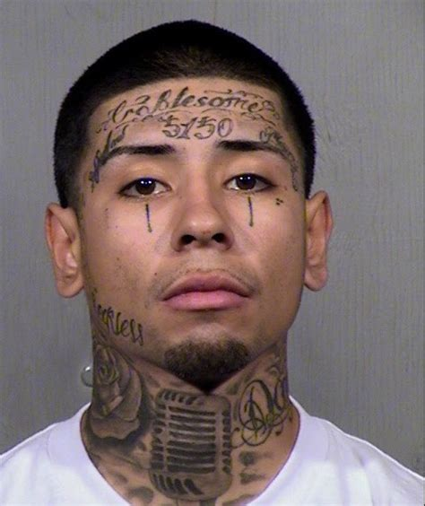tattoo cross on your forehead top 50 maricopa county mugshots of 2014 phoenix new times
