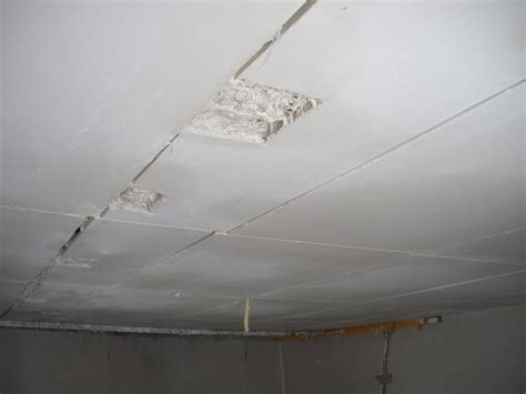 escayola techo reparar techo escayola redformas