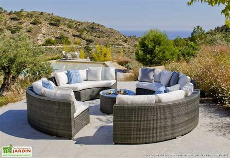 salon de jardin aluminium leroy merlin 4298 mobilier de jardin salon de jardin mon am 233 nagement jardin