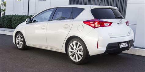 2015 Toyota Corolla Review 2015 Toyota Corolla Review Term Report Two Caradvice