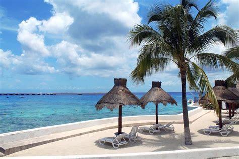 vacation express expands flights to cozumel grand bahama