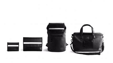 Tas Ransel 1382 inikah tas anti air paling stylish sedunia