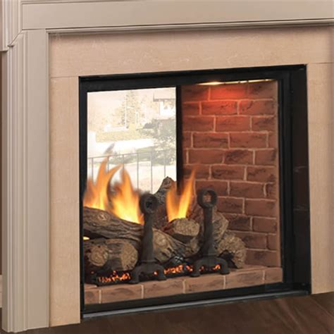 No Vent Gas Fireplace by Unique Gas Fireplace No Chimney 4 Direct Vent Gas
