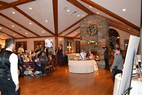 Massachusetts Wedding Disc Jockey at Zukas Hilltop Barn