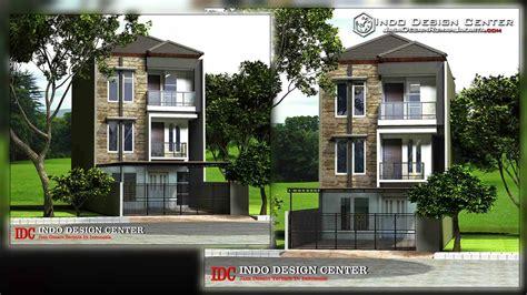 desain rumah jakarta contoh desain rumah jasa desain rumah jakarta
