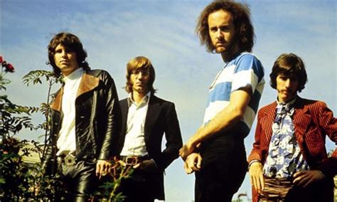 the doors by greil review books the guardian