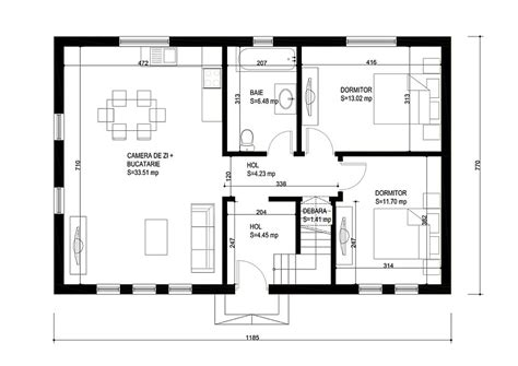 medium sized two story house plans