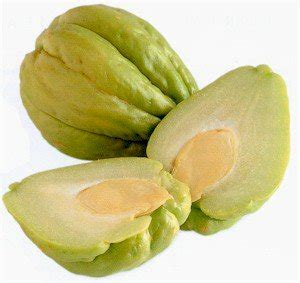 tayota in english learn about chayote squash article gourmetsleuth