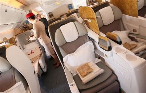 most comfortable airline seats 航空公司商務艙 頭等艙一覽 我想去旅行 i want to travel by iwanttotravel cc