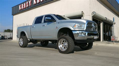 ram 6 lift dodge ram 2500 3500 current 4wd 6 quot lift kit