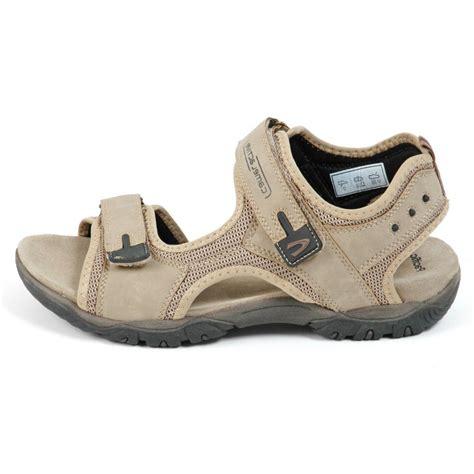sandals in camel active freddi pacific in desert mens velcro