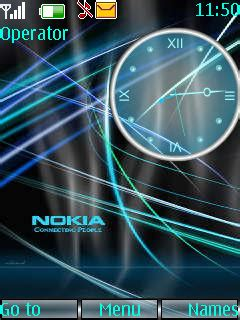 themes clock com download free nokia n85 theme free easternmanager