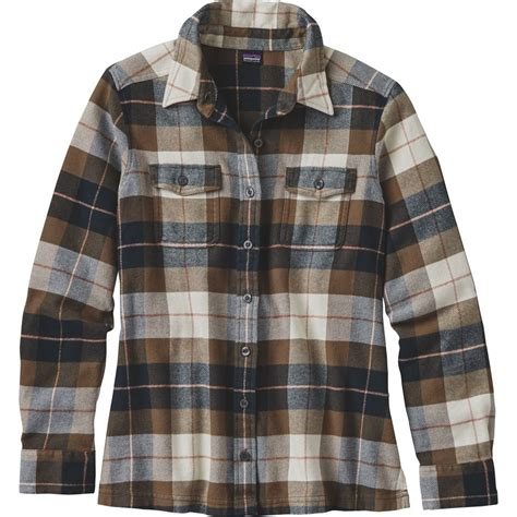 fjord patagonia patagonia fjord flannel shirt women s backcountry