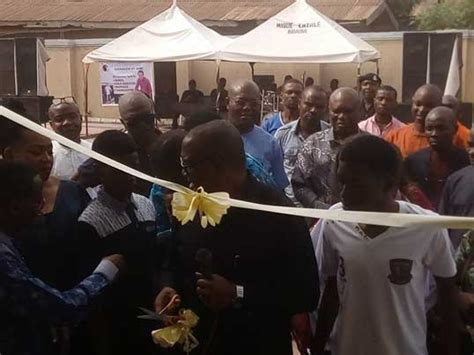 Mba Ise In Imo State Images by Kanayo O Kanayo Builds Multi Million Naira Mansion In