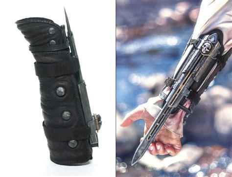 Stock Terbatas Blade Assasin Creed Blackflag Series neca assassins creed 4 blade pvc