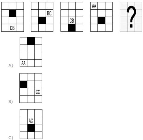 test logica con soluzioni soluzioni test di logica