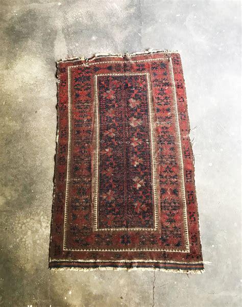 rent rugs maroon vintage rug klw design