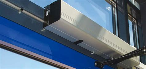 swing limited swing units automation door system installations